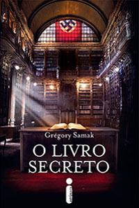 O Livro Secreto, por Grégory Samak