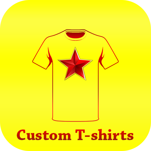 T shirt design app free Apps to design t shirts