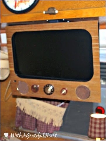 Patty's TV