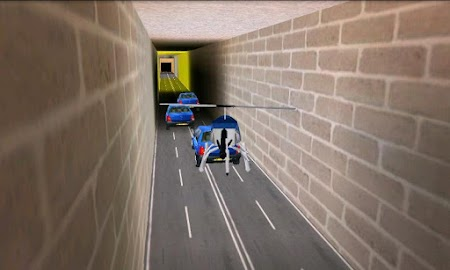 Helidroid 1 : 3D RC Helicopter Screenshot 5