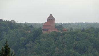 Castelo de Turaida