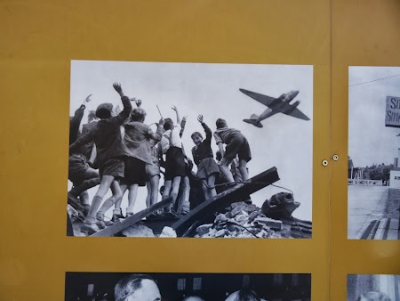 Pod aerian Berlin