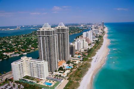 Plaja Miami