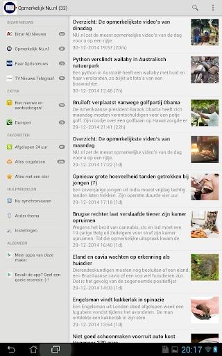娛樂必備APP下載|Bizar Nieuws 好玩app不花錢|綠色工廠好玩App