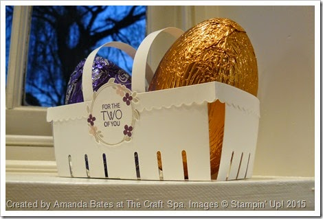 Easter Treats Amanda Bates at The Craft Spa 017