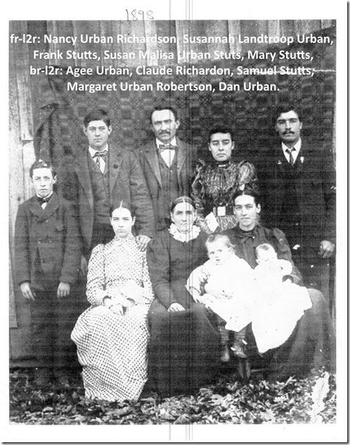 susannah familynames