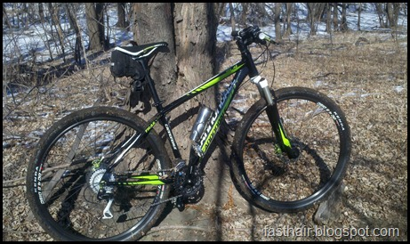 Cannondale Trail SL4 (12)