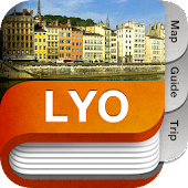 Lyon City Guide & Map