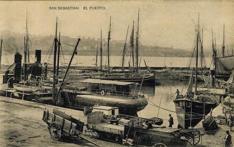 Vapor RUDA en San Sebastian. Foto de la web gureguipuzcoa.net.jpg