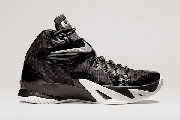 los angeles eb2de 32c12 Soldier Team is in Session – Nike Zoom Soldier VIII TB | NIKE ...