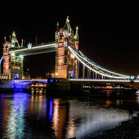 . by G. Stetson - Buildings & Architecture Bridges & Suspended Structures (  )