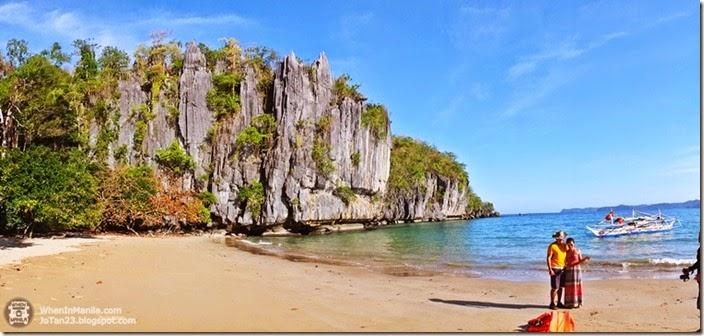 Sheridan Beach Resort Sabang Puerto Princesa Palawan Tour