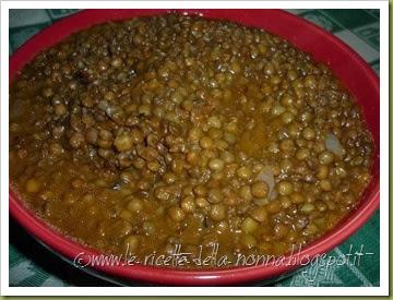 Lenticchie di Colfiorito con cipolla e pomodoro (9)