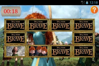 Memory Game: Brave Android Entertainment