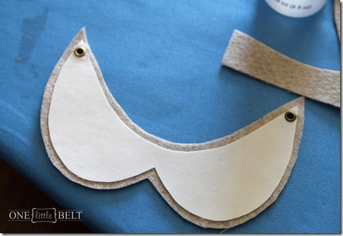 DIY Peter Pan Collar Necklace- Tutorial + Wholeport Review - ONE ...
