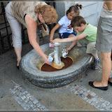 Brunnen 10 Skalní