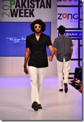 Pakistan's third fashion week FPW 3 201212