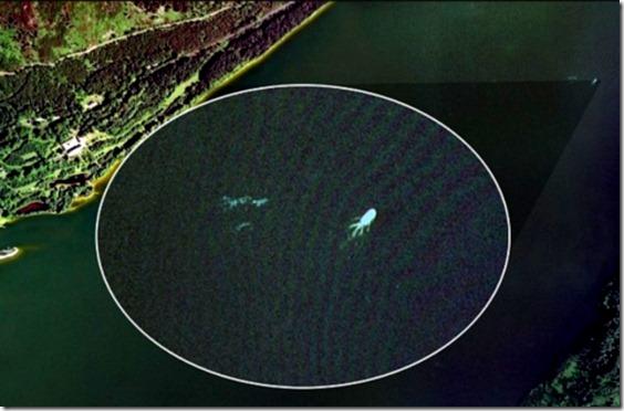 Un Misterio Vigente: Club Misterio: El Monstruo Del Lago Ness; Nessie Siempre