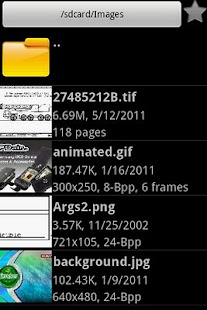 Fast Image Viewer - screenshot thumbnail