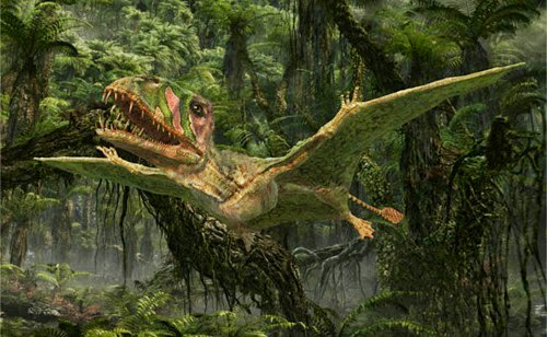 Flying-Monsters-3D-with-David-Attenborough-Dimorphodon