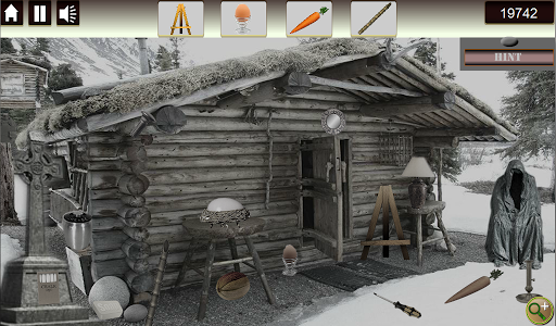 Hidden Object - The Cabin v1.0.6