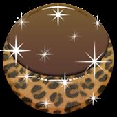 THEME - Brown Leopard