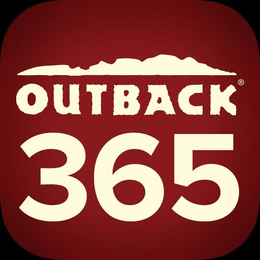 Outback 365 LOGO-APP點子