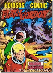 P00025 - Flash Gordon #25
