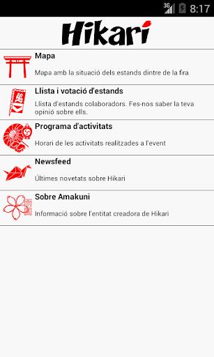 Hikari 2014