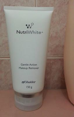 Makeup Remover Shaklee