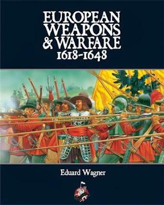 European Weapons & Warfare 1618-1648