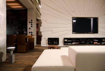 Sala-decoracion-Departamento-loft