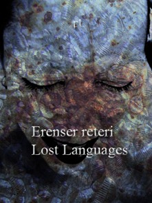 Lost Languages - Erenser reteri Cover