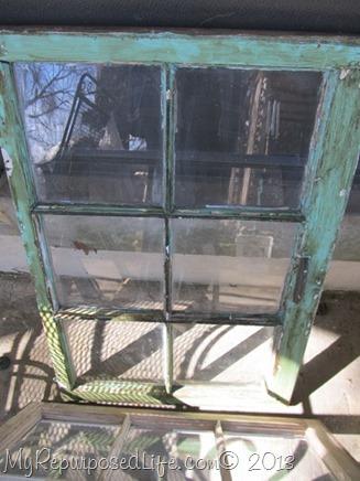 chippy windows