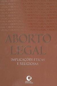 Aborto Legal, por José Rodrigues