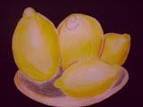 Limoni sfumati