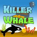 Killer Whale 2D Platform Game