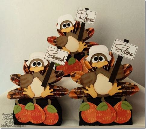 girl turkeys place cards-480