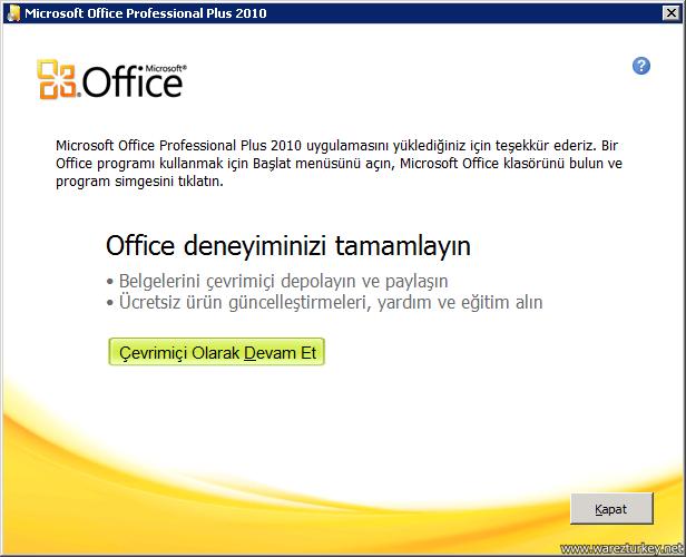 crack office 2010 professional plus vl