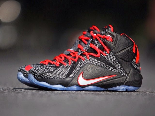 c09b576d392 ... New LeBron 12 8220Court Vision8221 Drops on January 31st 684593016 ...