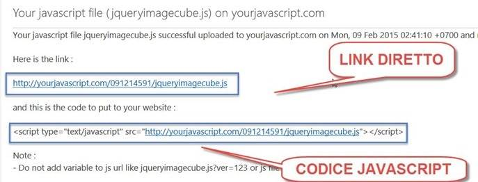 your-javascript