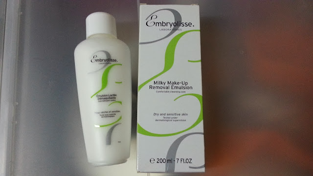 Embryolisse Milky Make Up Remover Emulsion (200ml)的圖片搜尋結果