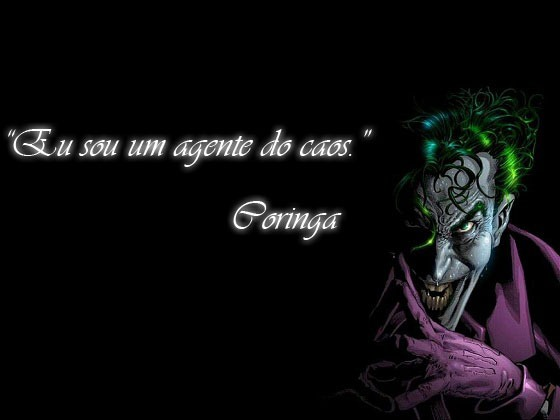 Frases Do Coringa Para Face 6 Quotes Links