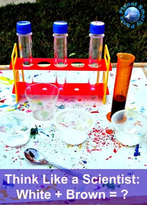 Discover Chemistry of Iodine #smartmarch #chemistryforkids