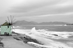 STORMINESS 05 - KOUFONISIA