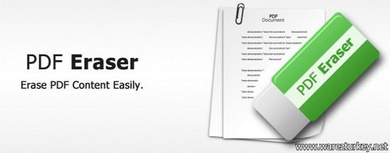 PDF Eraser Pro 1.9.1.4