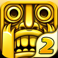 Temple Run 2 Unlimited Gold Coins Android Game Cheat