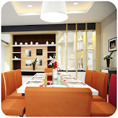 Find difference dining room