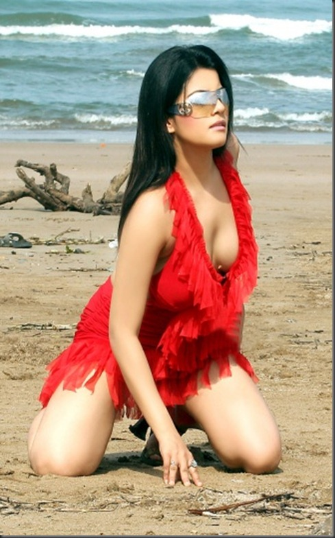 shraddha sharma very hot2