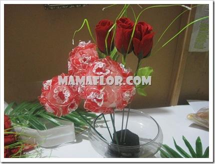 Regalo Dia de la Madre Arreglo Floral - 89
